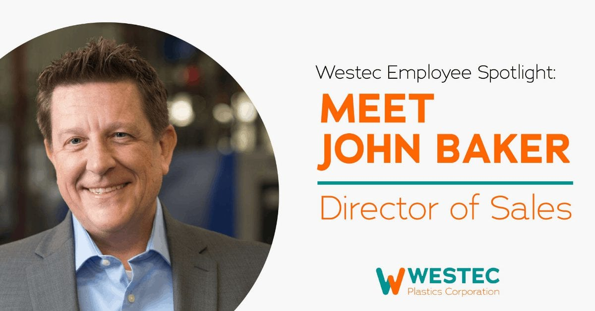 Westec-Employee Spotlight - John Baker